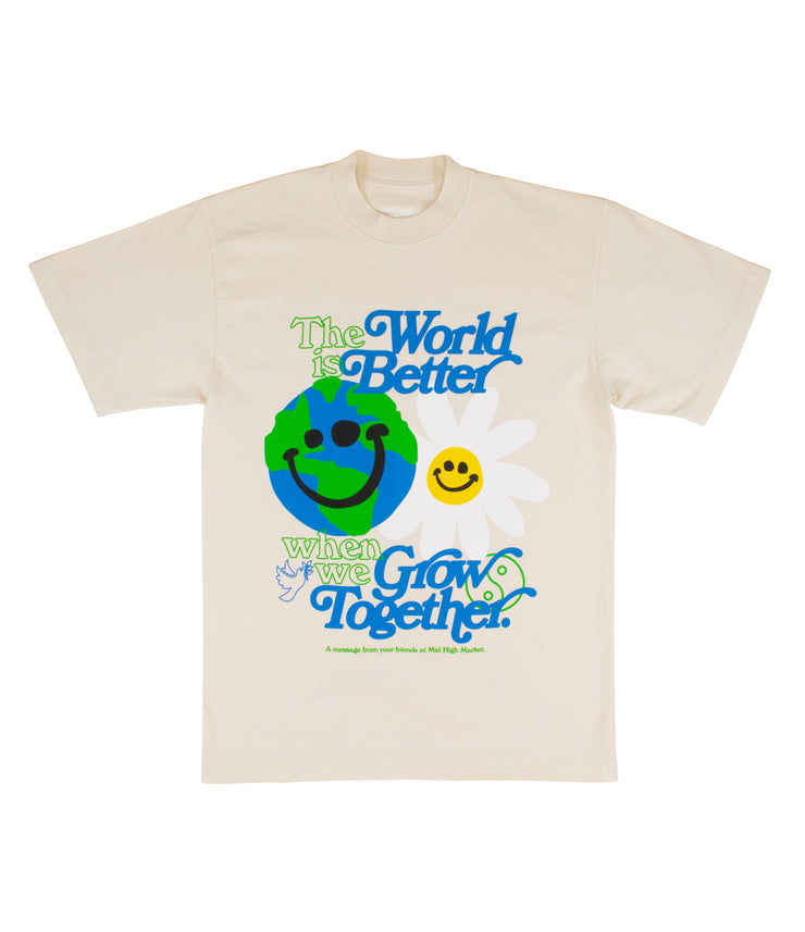 Grow Together T-Shirt