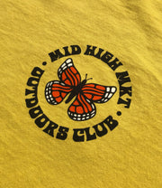Outdoors Club T-Shirt
