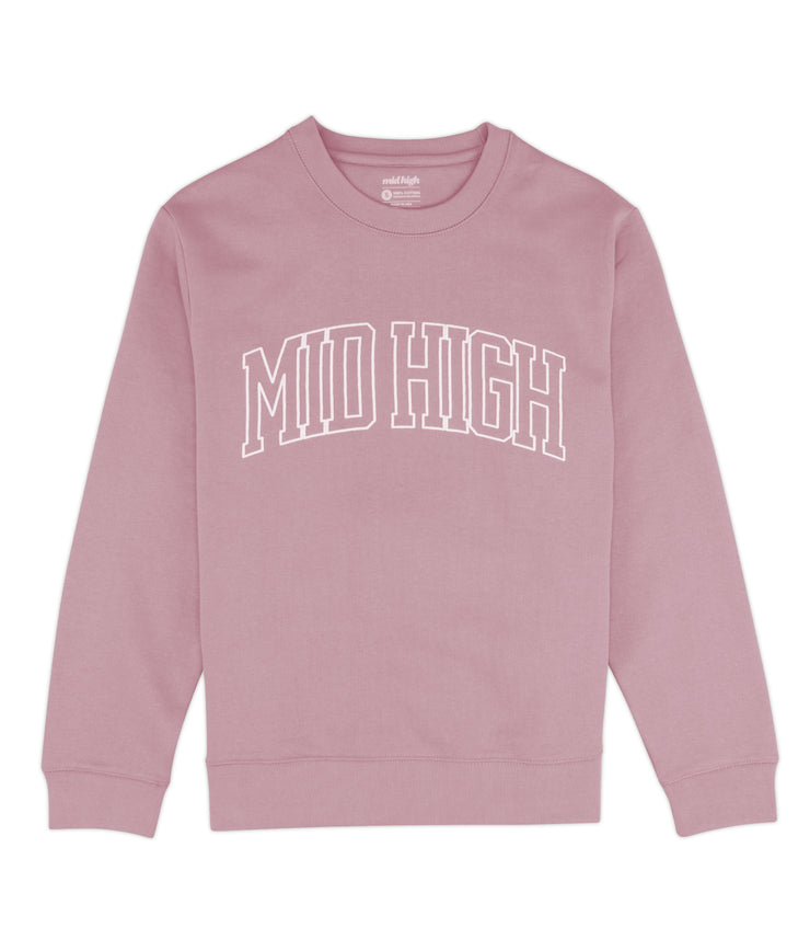 Sunday Crewneck Sweatshirt