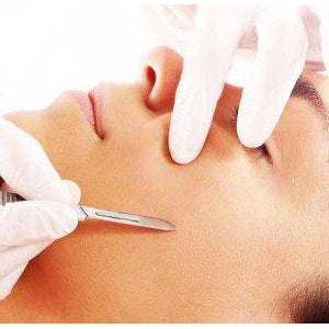 Dermaplaning & Chemical Peel