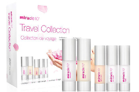 Travel Collection Delicate/Dry
