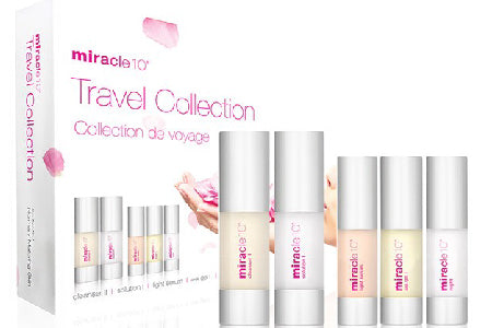 Travel Collection- Normal Maturing