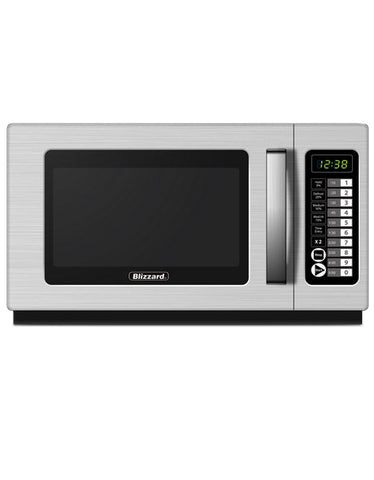 Blizzard BCM2100 Heavy Duty 2100w Commercial Microwave