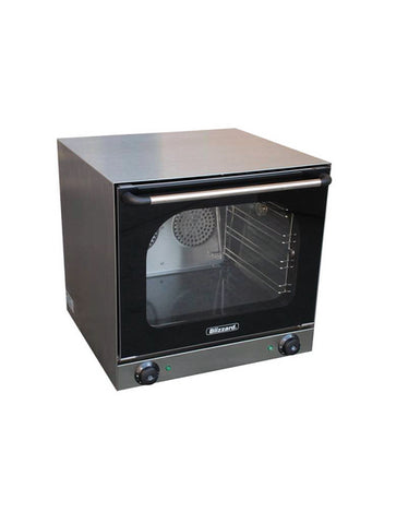 Blizzard BCO1 Electric 33LTR Convection Oven-B GRADE