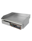 Blizzard BG1A Single Flat Top Electric Griddle