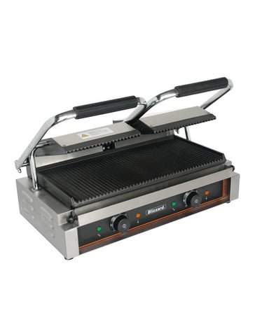 Blizzard BRRCG2 Double Contact Grill