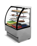 Sterling Pro Evo EVO90-SS Patisserie Counter