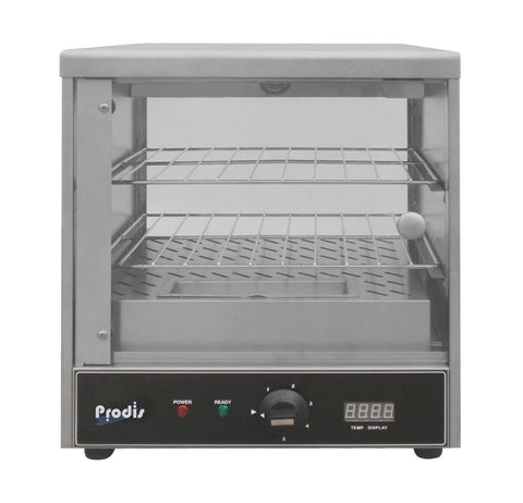 Prodis FPC20 Series Counter Top Heated Display
