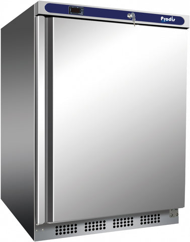 Prodis HC200RSS Stainless Steel Under Counter Refrigerator