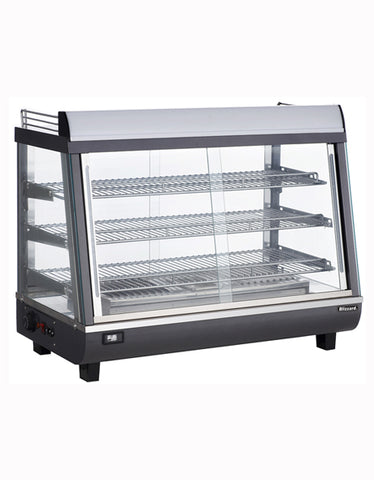 Blizzard HSS136 Counter Top Heated Display
