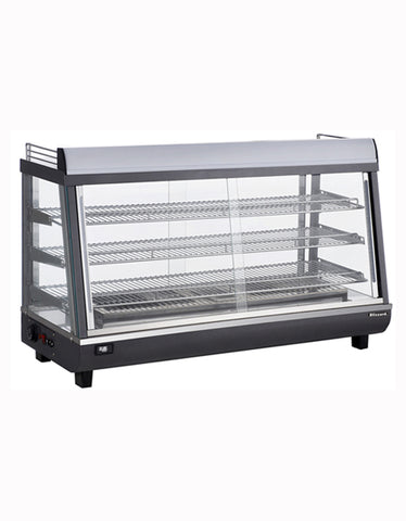 Blizzard HSS186 Counter Top Heated Display