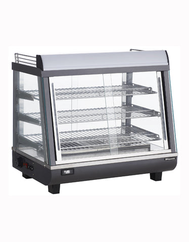 Blizzard HSS96 Counter Top Heated Display