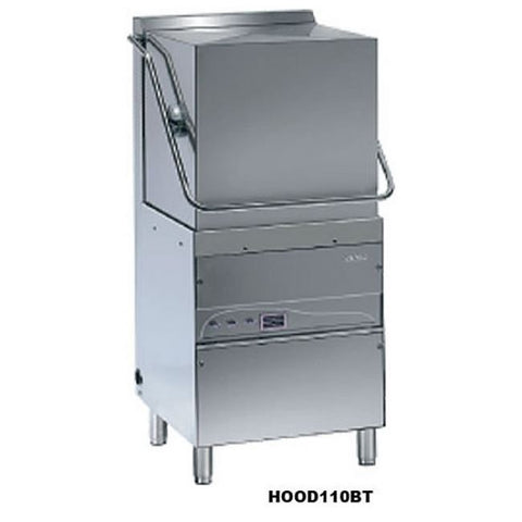 Kromo HOOD110BT1PH Hood Dishwashers