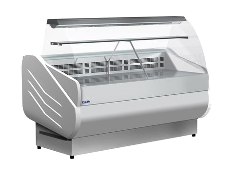 Prodis Milano M250 Refrigerated Serve Over Counter