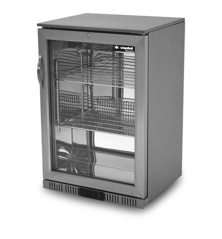 Zero PRIMO-1-SS Single Door Bottle Cooler