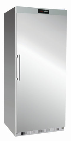 Capital ROYAL 600 Stainless Steel Upright Refrigerator