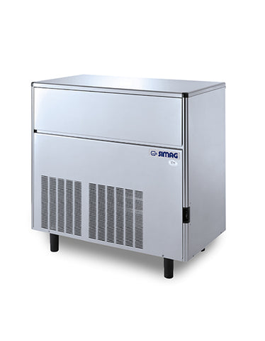 Simag SDE170 Self-contained Ice Machine