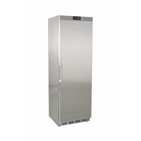Capital ROYAL-400HS Stainless Steel Upright Refrigerator