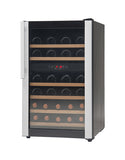 Vestfrost W32 Dual Compartment Wine cooler