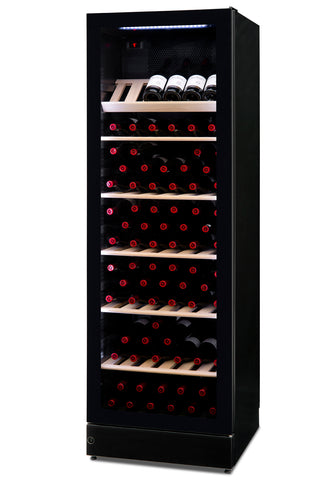 Vestfrost WFG185 Dual Zone large Wine cooler