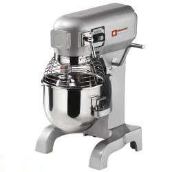Diamond BM-10AT/N 10 Litres Whisk Mixer