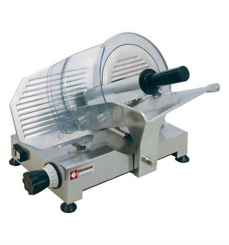 Diamond 250/B-CE 250mm Black Line Professional Meat Slicer