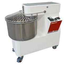 Diamond NT33AL/T2V Variable 33 Litre Spiral Dough Mixer