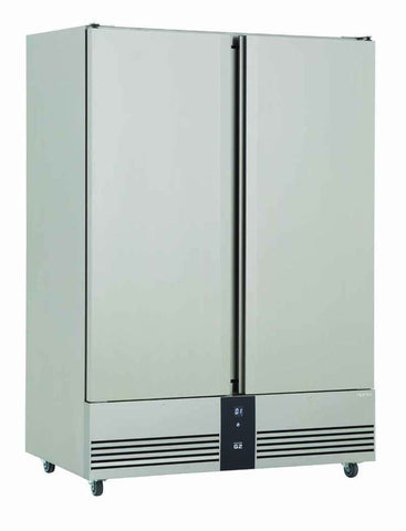 Foster EP1440HU Under Mounted Double Door Upright Refrigerator