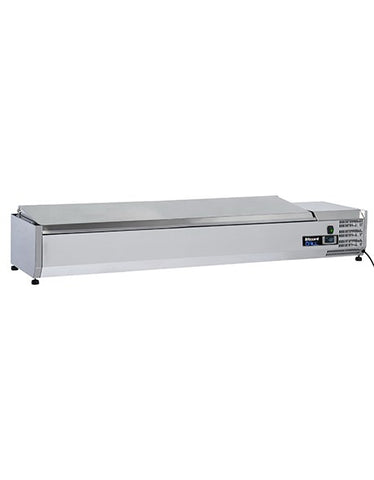 Blizzard TOP2000EN 2Mtr Refrigerated Prep Top