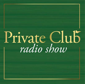 Private Club Radio Show - Ara Anton