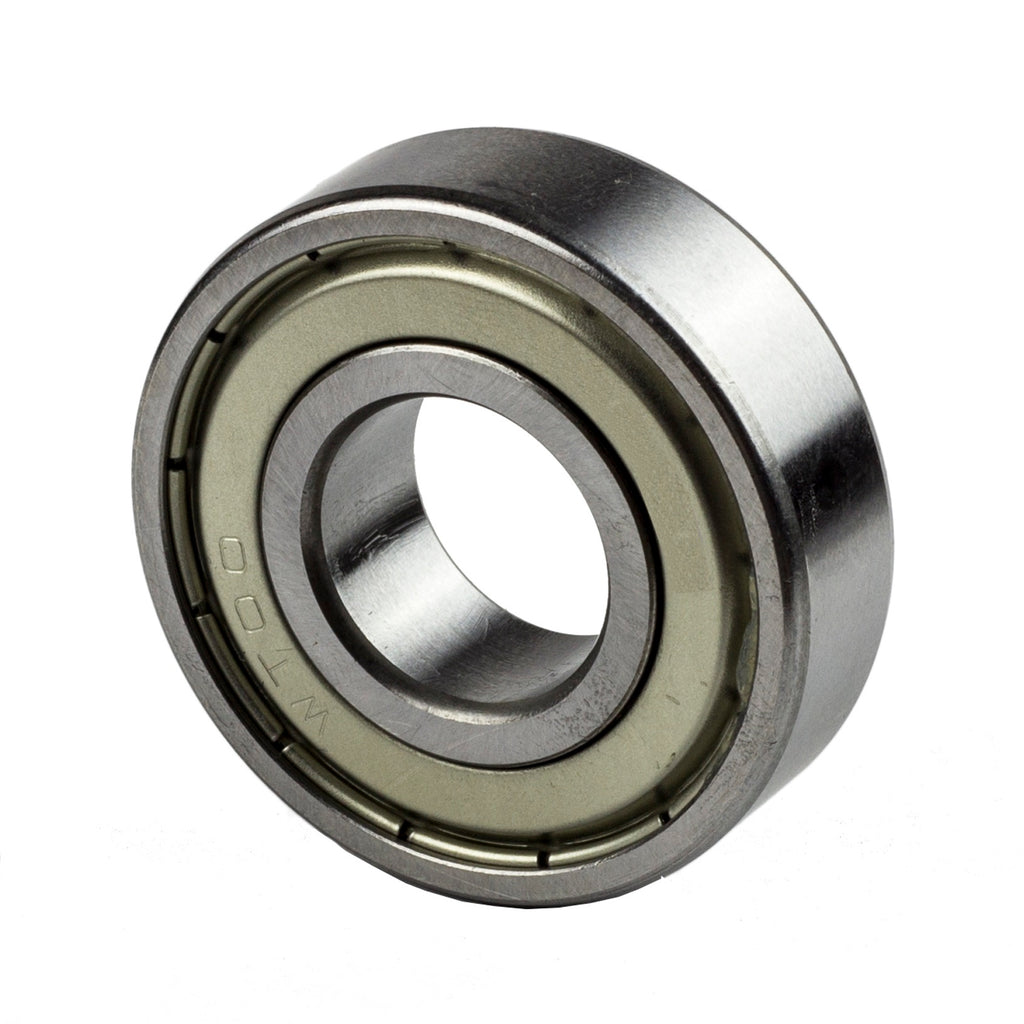 Ball Bearing Dual Sided Metal Shielded Deep Groove