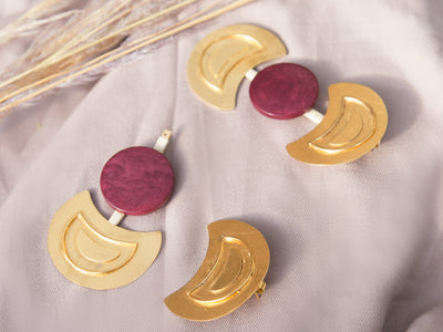 Amalthea Earrings