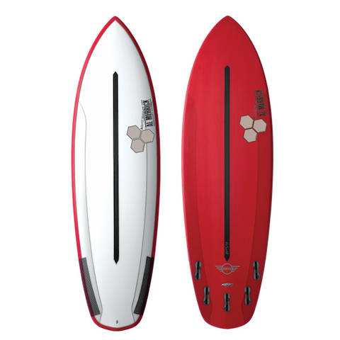 Surftech Channel Islands Mini Fusion Dual-Core - 5'9""