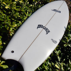 "5'9"" LOST 'Mayhem' Surfboards Puddle Fish"