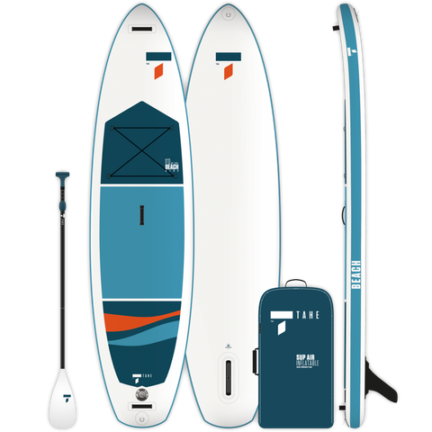 Tahe Beach Wing Package - 11'0""