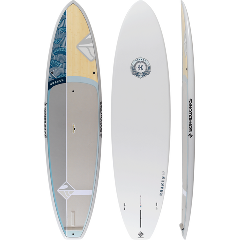 11' Boardworks Kraken - Urban Surf