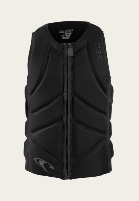 O'Neill Slasher Comp Vest Front Zip