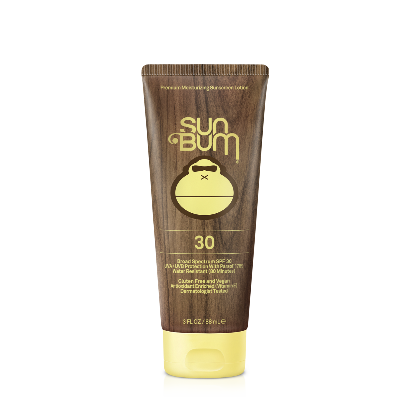 30 SPF SunBum Sunscreen 8 & 3 OZ