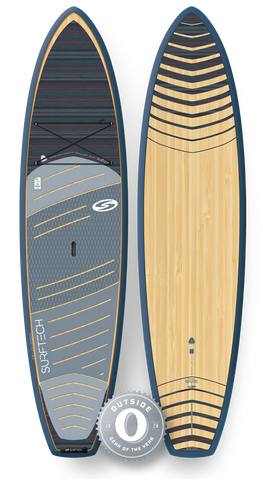"11'2"" Surftech Catalyst 2020 - Tuflite V-Tech"