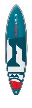 "8'10"" Starboard Wide Point Starlite 2020 - Urban Surf"