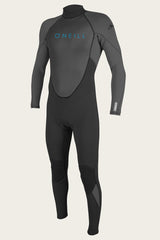 Youth Reactor II 3/2mm Back Zip Full Suit - Colors Vary