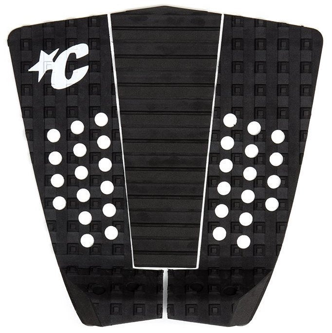 Creatures Of Leisure Mitch Coleburn Signature traction pad - Black