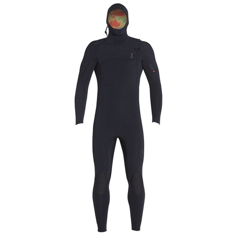Xcel Men's Infiniti Comp X 5.5/4.5mm Hooded Fullsuit