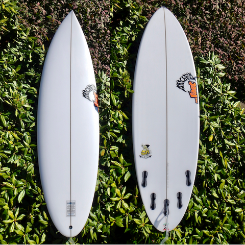 "6'0"" LOST Surfboards Mini Driver"