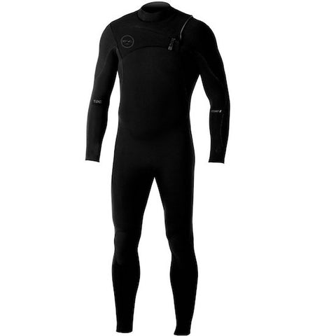 Xcel Men's Infiniti Comp X 4/3mm Fullsuit