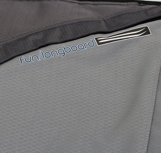 Pro-Lite Rhino longboard travel bag  - 8'0""