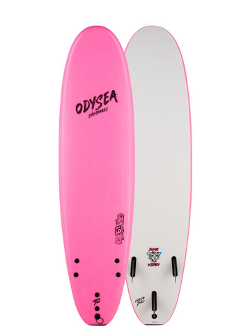 Catch Surf Odysea Basic Log - Colors and Sizes Vary