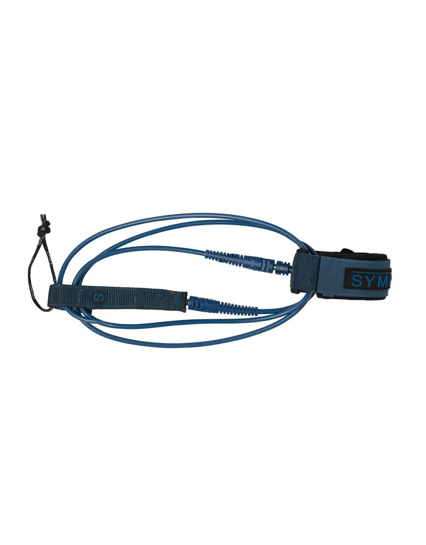 7' Sympl Pro Leash - Colors Vary - Urban Surf