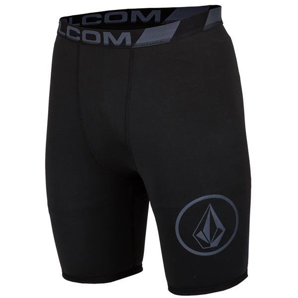 Volcom JJ's Chones Compression Surf Shorts