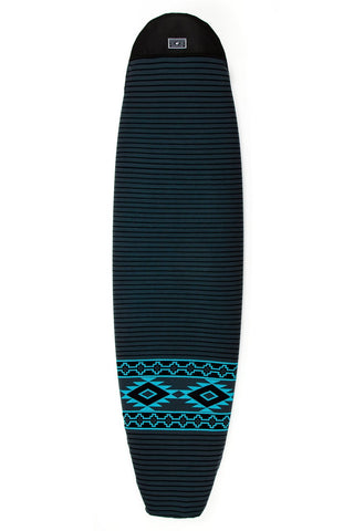 Creatures of Leisure Longboard Inca Sox - Sizes Vary